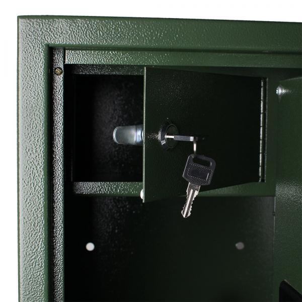 Dulap arme Guntronic 5 inchidere electronica 3