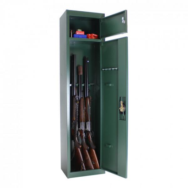 Dulap arme Gun 5 Cargo inchidere cheie 2