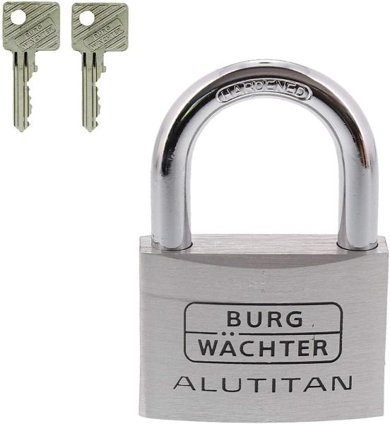 Lacat aluminiu Alutitan 770 60 SB inchidere cheie [4]
