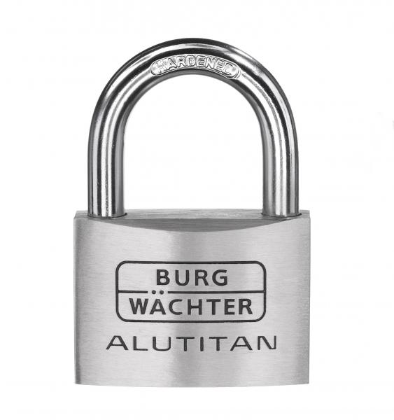 Lacat aluminiu Alutitan 770 60 SB inchidere cheie [0]