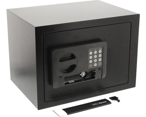 Seif Favor S5 E inchidere electronica 3