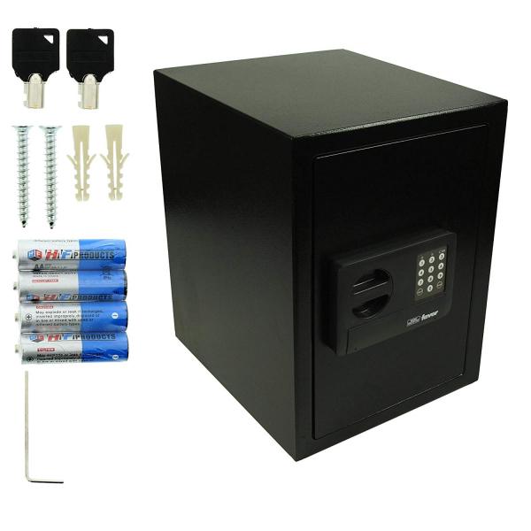 Seif Favor S7 E inchidere electronica 4