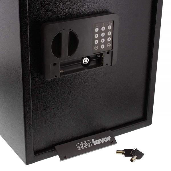 Seif Favor S9 E inchidere electronica 3
