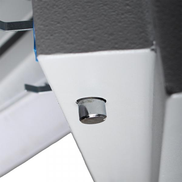 Seif antifoc pentru chei Fire Key 20 inchidere electronica 5