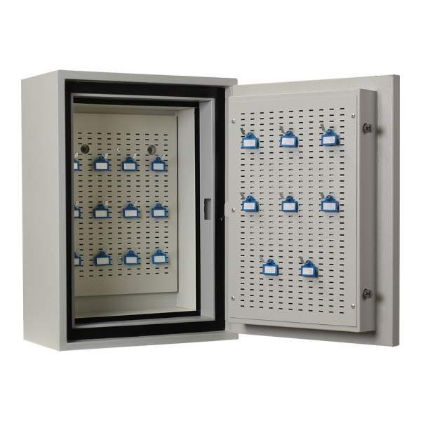 Seif antifoc pentru chei Fire Key 20 inchidere electronica 2