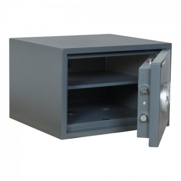 Seif certificat antiefractie Power Safe 300 inchidere electronica [2]