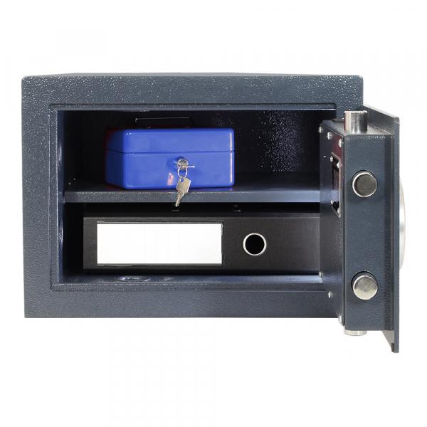 Seif certificat antiefractie Samoa 40 inchidere electronica [1]