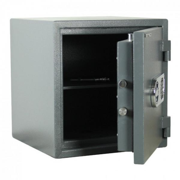 Seif certificat antiefractie antifoc Atlas 45 inchidere electronica 1