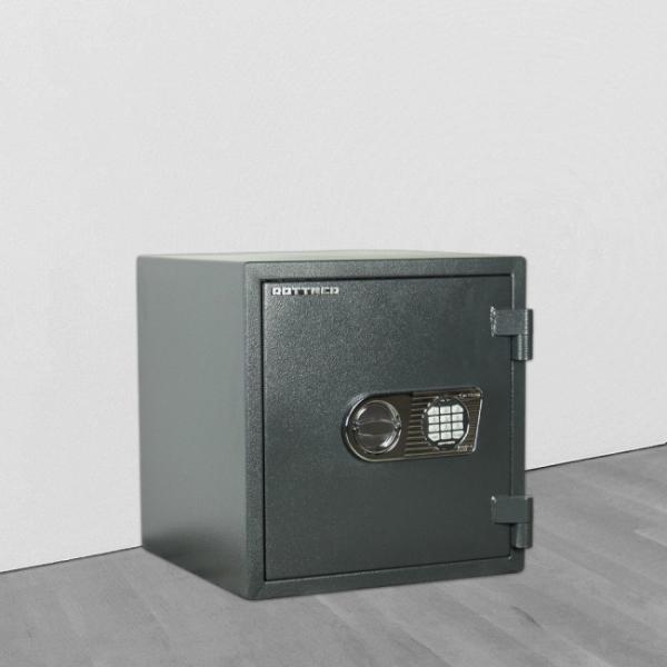 Seif certificat antiefractie antifoc Atlas 45 inchidere electronica 5