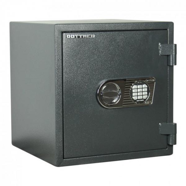 Seif certificat antiefractie antifoc Atlas 45 inchidere electronica 0