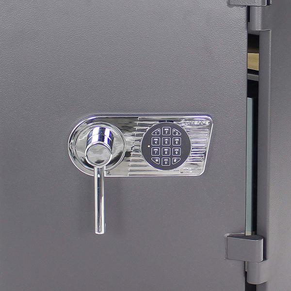 Seif certificat antiefractie antifoc Atlas 65 inchidere electronica [7]