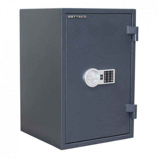 Seif certificat antiefractie antifoc Fire Hero 65 inchidere electronica 2