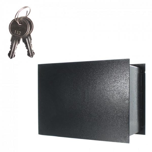 Seif incastrabil in perete Wallmatic 1 inchidere electronica 4