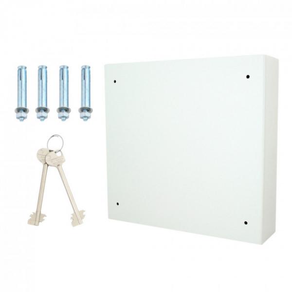 Seif pentru chei ST 70 Premium inchidere cheie 5