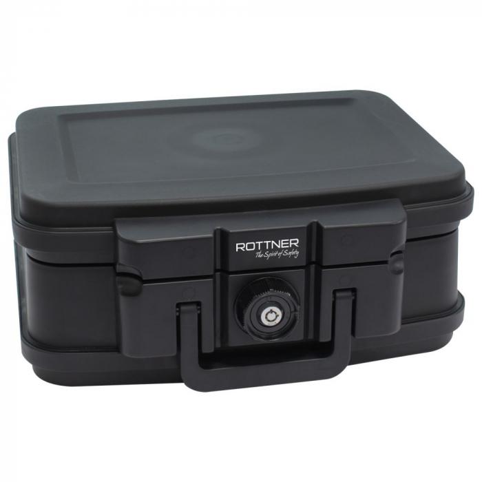 Caseta antifoc Fire Data Box 1 inchidere cheie [0]