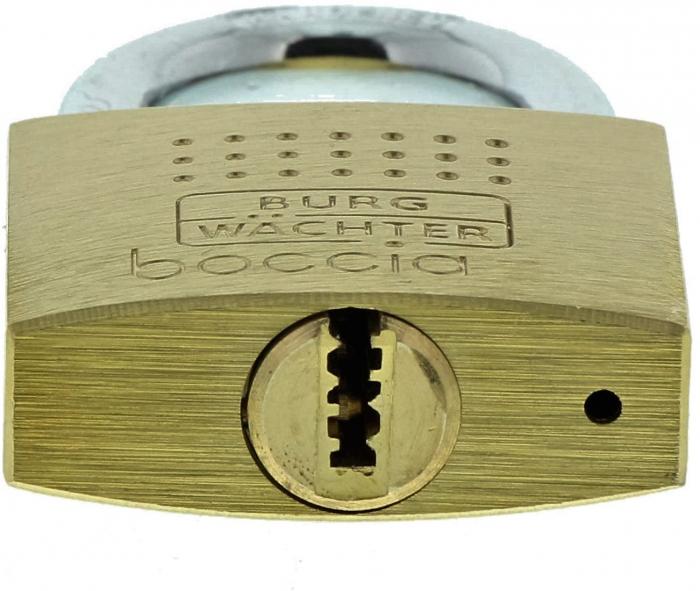 Lacat alama Boccia 450 40 SB inchidere cheie [2]
