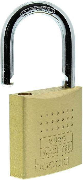 Lacat alama Boccia 450 50 SB inchidere cheie [3]