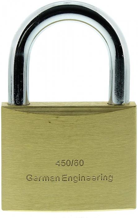 Lacat alama Boccia 450 60 SB inchidere cheie [1]