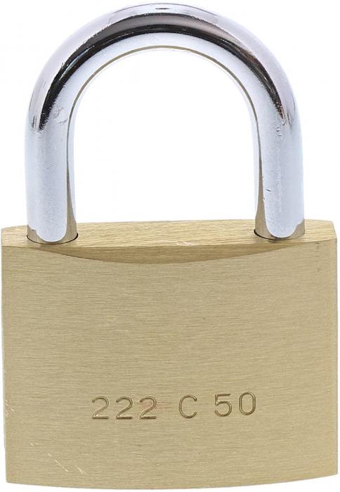 Lacat alama C-Line 222 C 50 SB inchidere cheie [1]