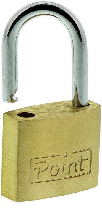 Lacat Point 500 30 SB inchidere cheie [2]