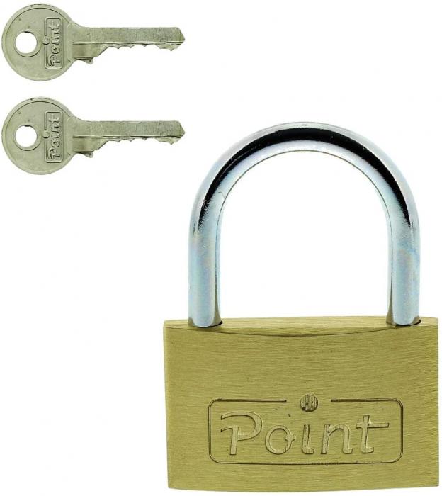 Lacat Point 500 50 SB inchidere cheie [4]