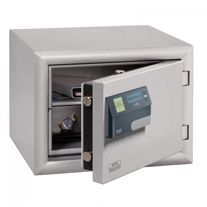 Seif certificat antiefractie antifoc Diplomat MTD 740 E FP inchidere electronica [0]