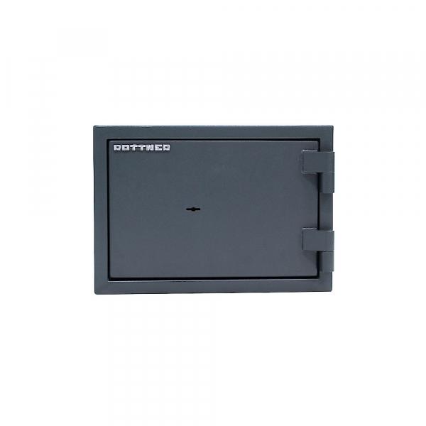 Seif certificat antiefractie antifoc Fire Hero 30 inchidere cheie 1