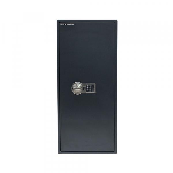 Seif certificat antiefractie Power Safe 1000 inchidere electronica 1