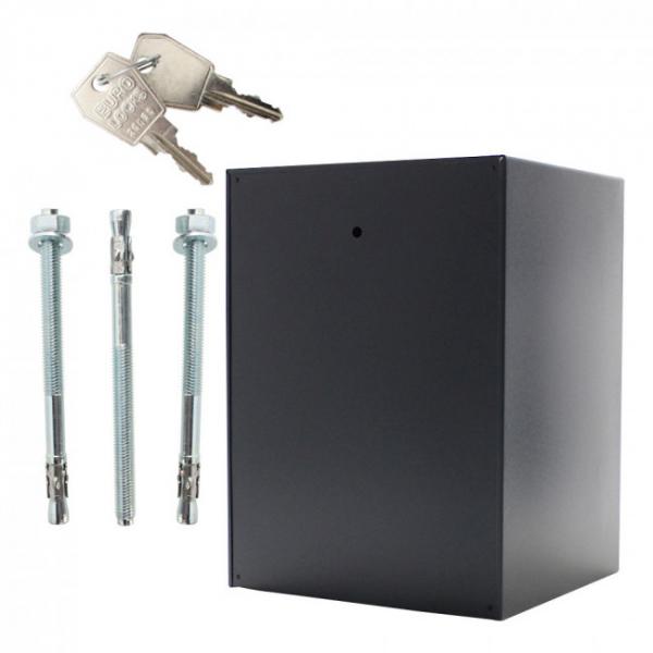 Seif certificat antiefractie Power Safe 600 inchidere electronica 5