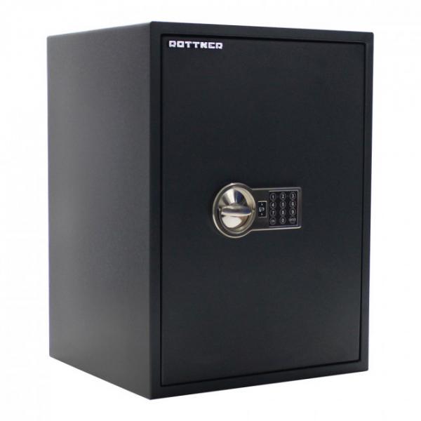 Seif certificat antiefractie Power Safe 600 inchidere electronica 0