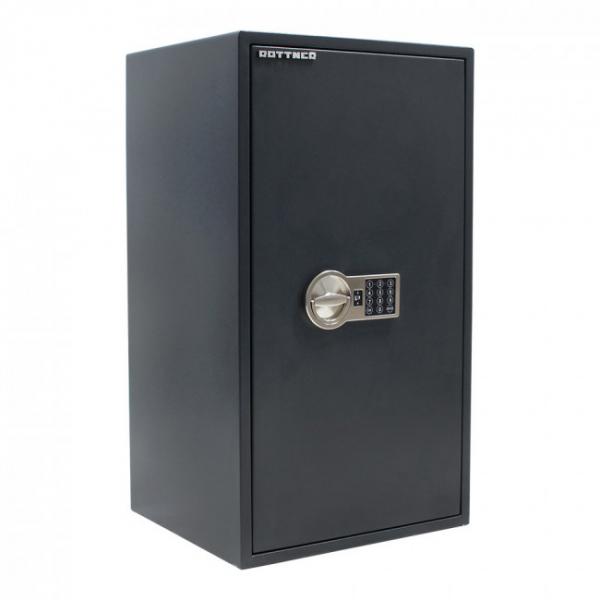 Seif certificat antiefractie Power Safe 800 inchidere electronica 0