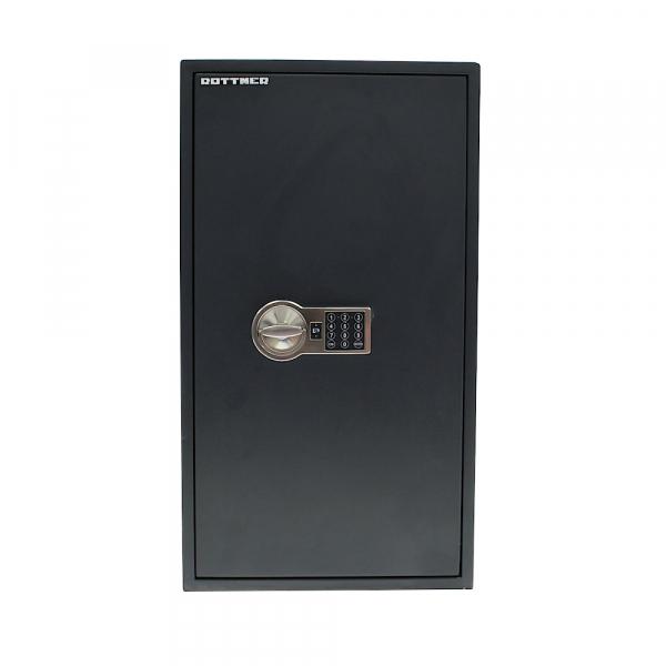 Seif certificat antiefractie Power Safe 800 inchidere electronica 1