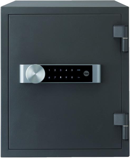 Seif certificat antifoc YFM 420 FG2 inchidere electronica 0