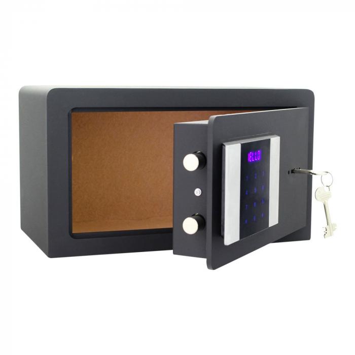 Seif Prestige 200 inchidere electronica [1]