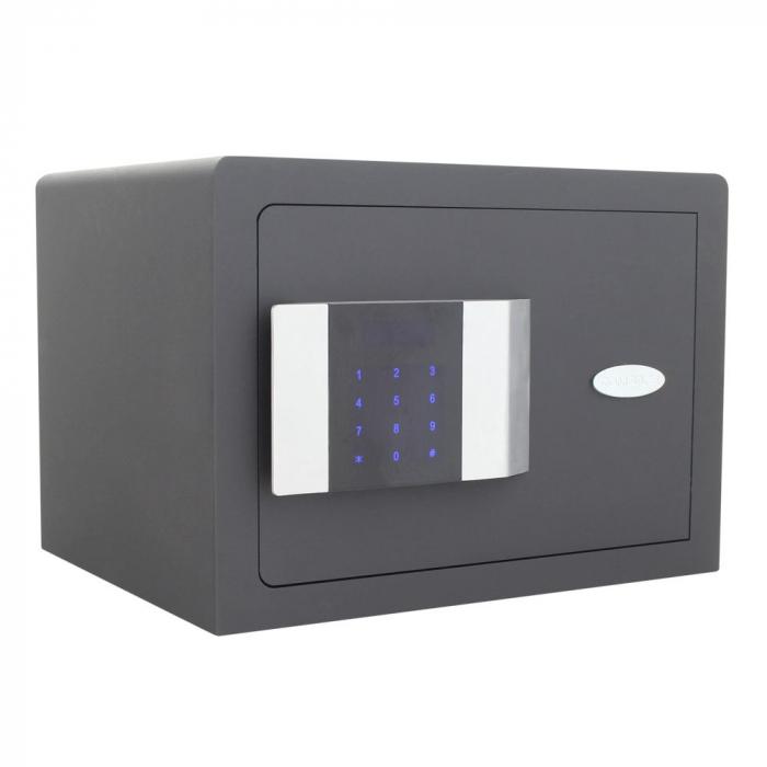 Seif Prestige 250 inchidere electronica [0]