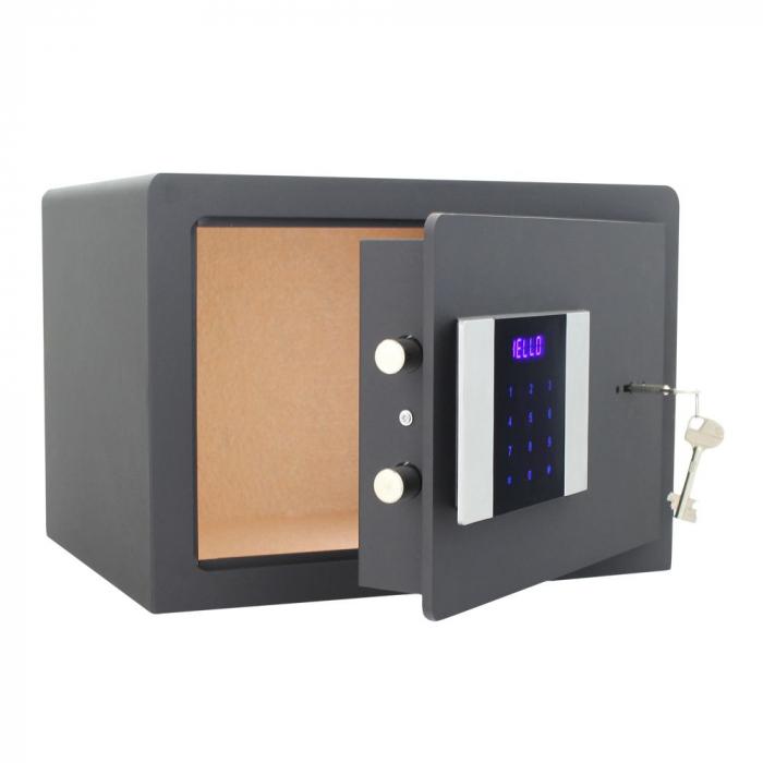 Seif Prestige 250 inchidere electronica [1]