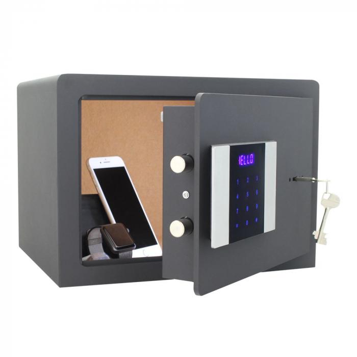 Seif Prestige 250 inchidere electronica [2]