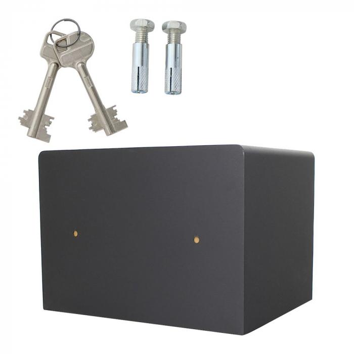 Seif Prestige 250 inchidere electronica [5]