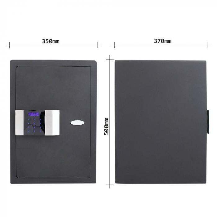 Seif Prestige 500 inchidere electronica [4]