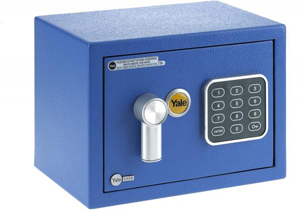 Seif YSV 170 DB1 B inchidere electronica 0
