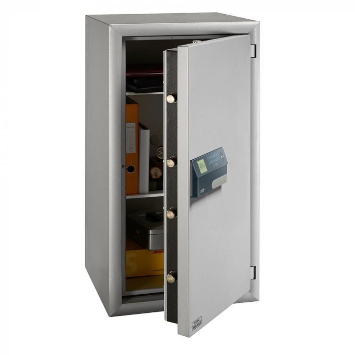 Seif certificat antiefractie antifoc Diplomat MTD 780 E FP inchidere electronica [0]
