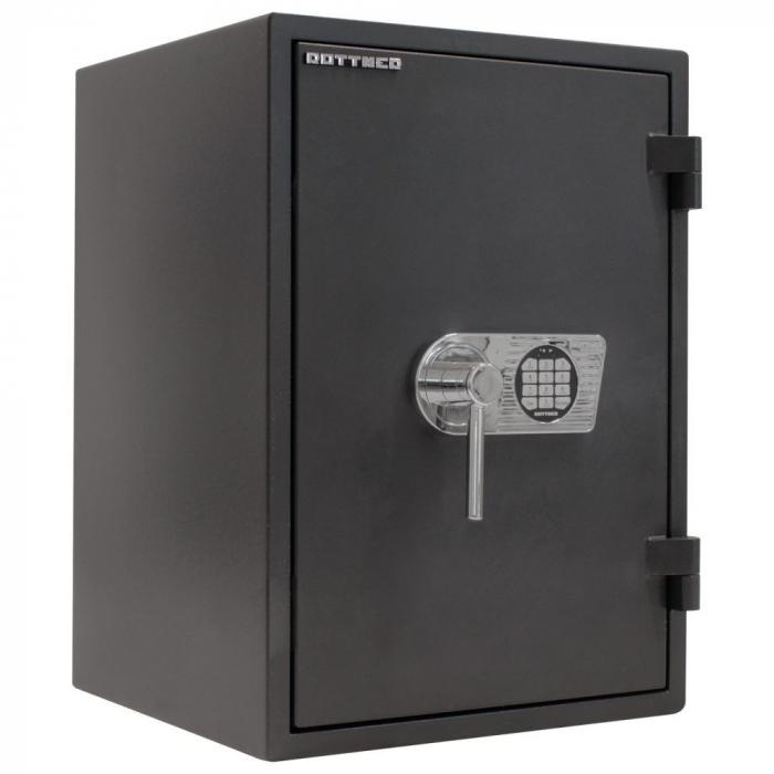 Seif certificat antiefractie antifoc Fire Profi 65 inchidere electronica [0]