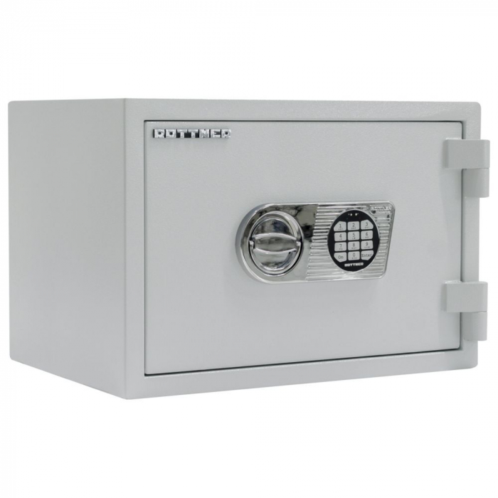 Seif certificat antiefractie antifoc Opal Fire Premium OPD 35 inchidere electronica [0]