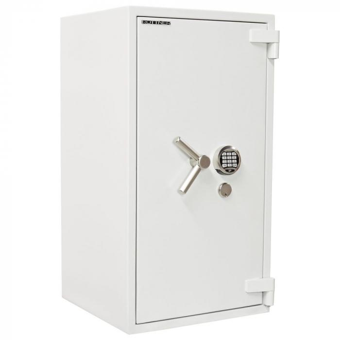 Seif de securitate ridicata Projekt Fire Premium 100 IT inchidere dubla [0]