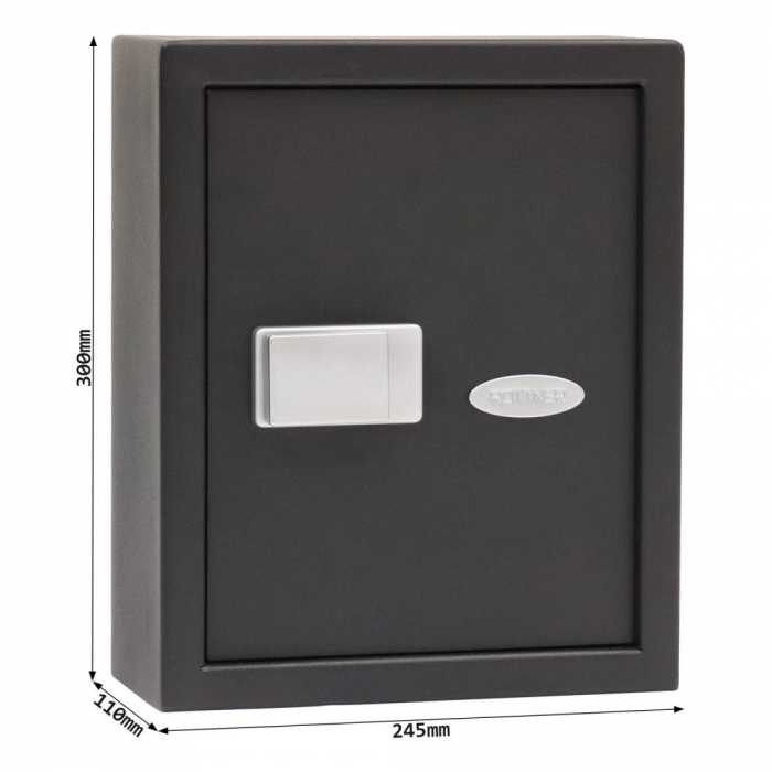 Seif pentru chei Fifty BT Key inchidere electronica cu Bluetooth [4]