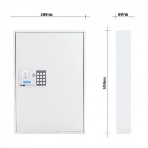 Caseta chei S50 inchidere electronica [4]
