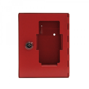 Caseta pentru cheia de urgenta NS 1 inchidere cheie [1]