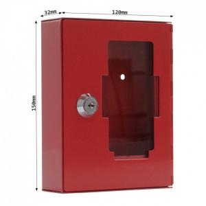 Caseta pentru cheia de urgenta NS 1 inchidere cheie [3]