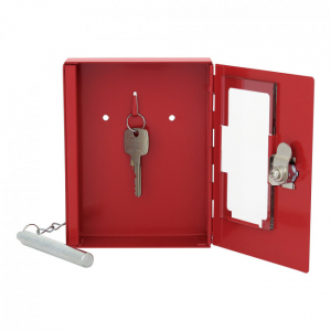 Caseta pentru cheia de urgenta NSK 1 inchidere cheie1
