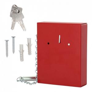 Caseta pentru cheia de urgenta NSK 1 inchidere cheie3